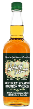 Johnny Drum green Label whiskey 0,7L 43%