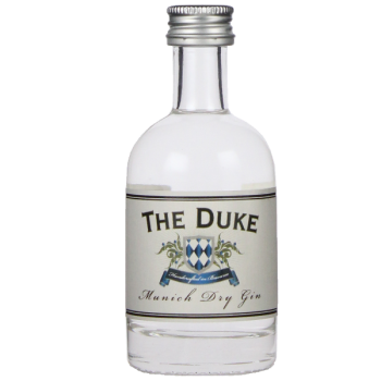 The Duke Munich Dry Gin 0,05L 45%