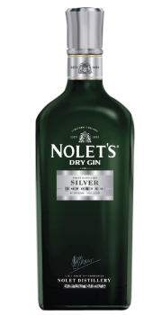 Nolets Dry Gin Silver 0,7L 47,6%