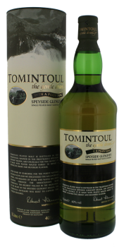 Tomintoul Peaty Tang peated whisky 1L 40%