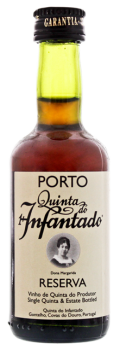 Quinta do Infantado Reserva port 0,05L 19,5%
