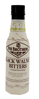 Fee Brothers Black Walnut Bitters 0,15L 6,4%