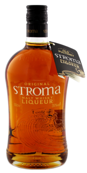Old Pulteney Stroma Malt Whisky Liqueur 0,5L 35%