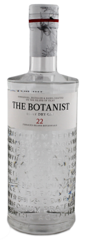 The Botanist Islay Dry Gin 0,7L 45%