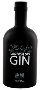 Burleighs London Dry Gin 0,7L 40%