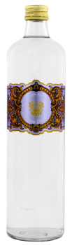 The Secret Treasures London Dry Gin 0,7L 41,2%