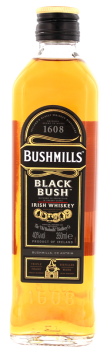 Bushmills Black Bush Irish Whiskey 0,35L 40%