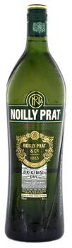 Noilly Prat Extra Dry vermouth 1L 18%