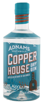 Adnams Copper House Dry Gin 0,7L 40%