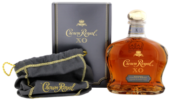 Crown Royal XO blended Canadian Whisky 0,7L 40%