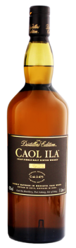 Caol Ila the Distillers Edition Islay Whisky 1L 43%