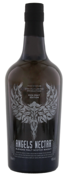 Angels Nectar Blended Whisky Peat Edition 0,7L 46%