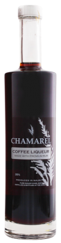 Chamarel Coffee likeur 0,5L 35%