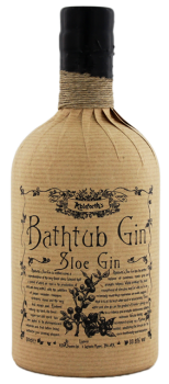 Ableforths Bathtub Sloe Gin 0,5L 33,8%