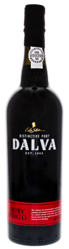 Dalva Ruby Port 0,75L 19%