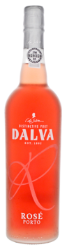 Dalva Rose Port 0,75L 19%