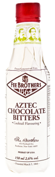 Fee Brothers Aztec Chocolate 0,15L 2,60%