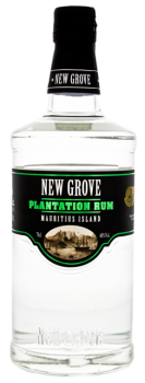 New Grove Plantation rum 0,7L 40%