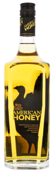 Wild Turkey American Honey 1L 35,5%
