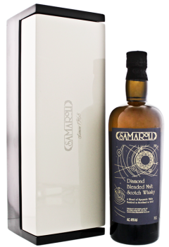 Samaroli Diamond Blended Malt Whisky 2017 0,7L