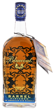 Bluecoat American Dry Gin Barrel Finished 0,7L 47%
