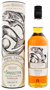 Singleton of Glendullan Game of Thrones House Tully