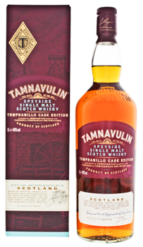 Tamnavulin Tempranillo Cask Edition Batch No. 00576