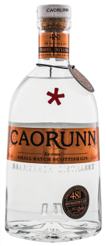 Caorunn Masters Cut Small Batch Scottish Gin 1L 48%