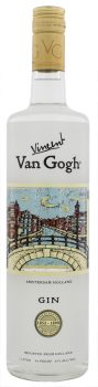 Van Gogh Amsterdam Holland gin 94 proof 1L 47%