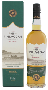 Finlaggan Old Reserve single malt whisky 0,7L 40%