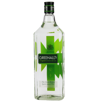 Greenalls original London Dry Gin 1L 40%