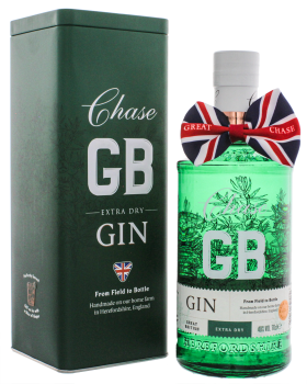 Chase Extra Dry Gin 0,7L 40%