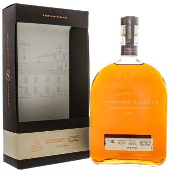 Woodford Reserve Select Straight Bourbon Whiskey