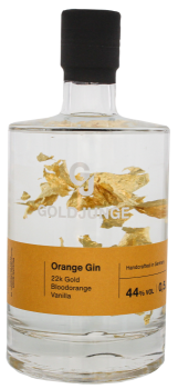 Goldjunge Orange Gin 0,5L 44%