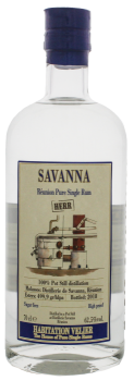 Habitation Velier Savanna Herr Reunion Pure Single Rum 0,7L 62,5%