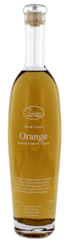 Zuidam Likeur Orange a base de Cognac 0,7L 40%