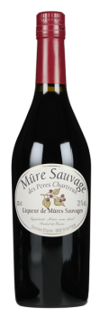 Chartreuse Mure Sauvage likeur 0,5L 21%