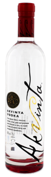 Akvinta Vodka 0,7L 40%
