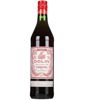 Dolin Vermouth Rouge 0,75L 16%
