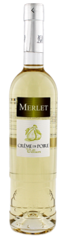 Merlet Creme de Poire William 0,7L 18%