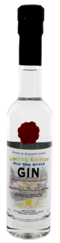 The Secret Treasures Gin Old Tom Style 0,2L 40%