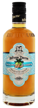 The Bitter Truth Golden Falernum 0,5L 18%