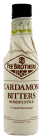 Fee Brothers Cardamom Bitters bokers style 0,15L 8,4