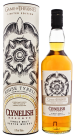 Clynelish Game of Thrones House Tyrell Growing 0,7L