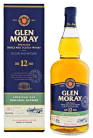 Glen Moray 12YO Elgin Signature Single Malt 1L 40%