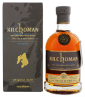 Kilchoman STR Cask Matured 2019 Edition 0,7L 50%