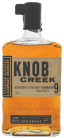 Knob Creek aged nine 9 years Kentucky straight bourbon whiskey 0,7L 50%