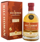 Kilchoman The Netherlands Small Batch No. 1 0,7L