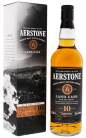 Aerstone Land Cask 10YO Single Malt Scotch Whisky