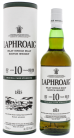 Laphroaig 10YO Cask Strength Islay Whisky 0,7L 60,1
